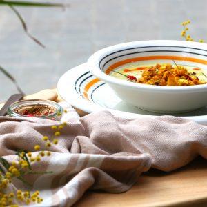 Curso de Cocina Ecológica para Ganar Tiempo y Salud