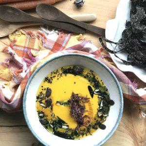 Curso de Cocina de Menús Equlibrados para Toda la Semana