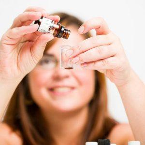 Curso de aromaterapia científica. Botiquín familiar