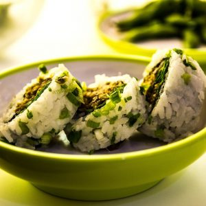 Cenas del Mundo. Cocina Asiática Creativa para Todos los Gustos