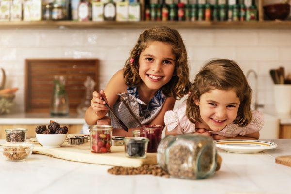 Taller de Helados Saludables y Creativos en Familia