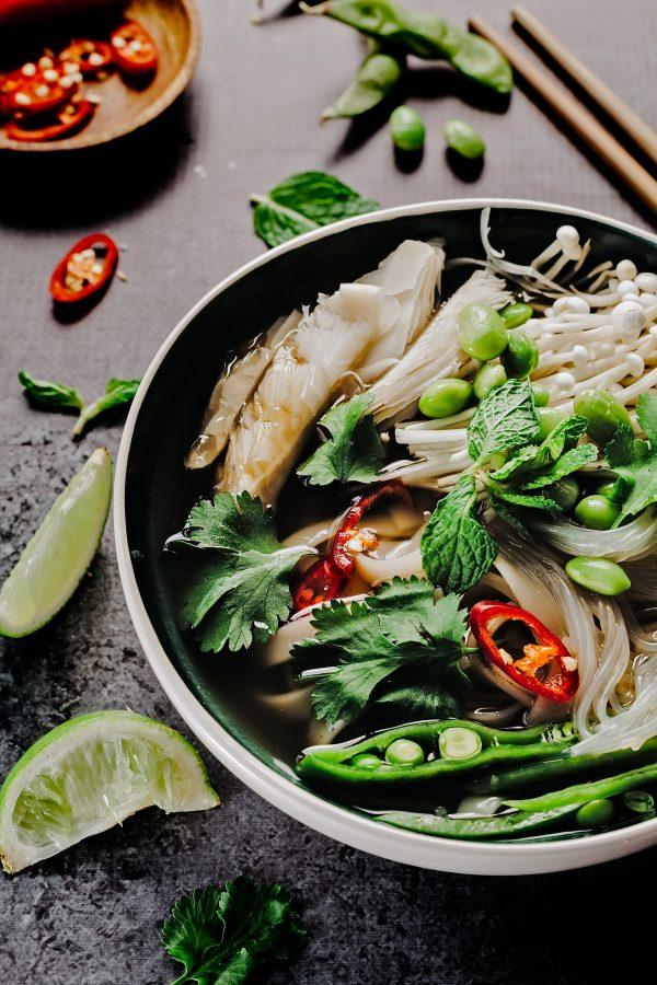 Cenas del Mundo. Cocina Internacional Saludable y Ecológica