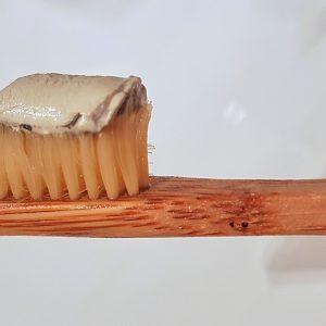 Haz tu propia pasta de dientes