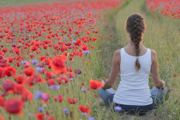 Clases Mensuales de Hatha Yoga con Meditación