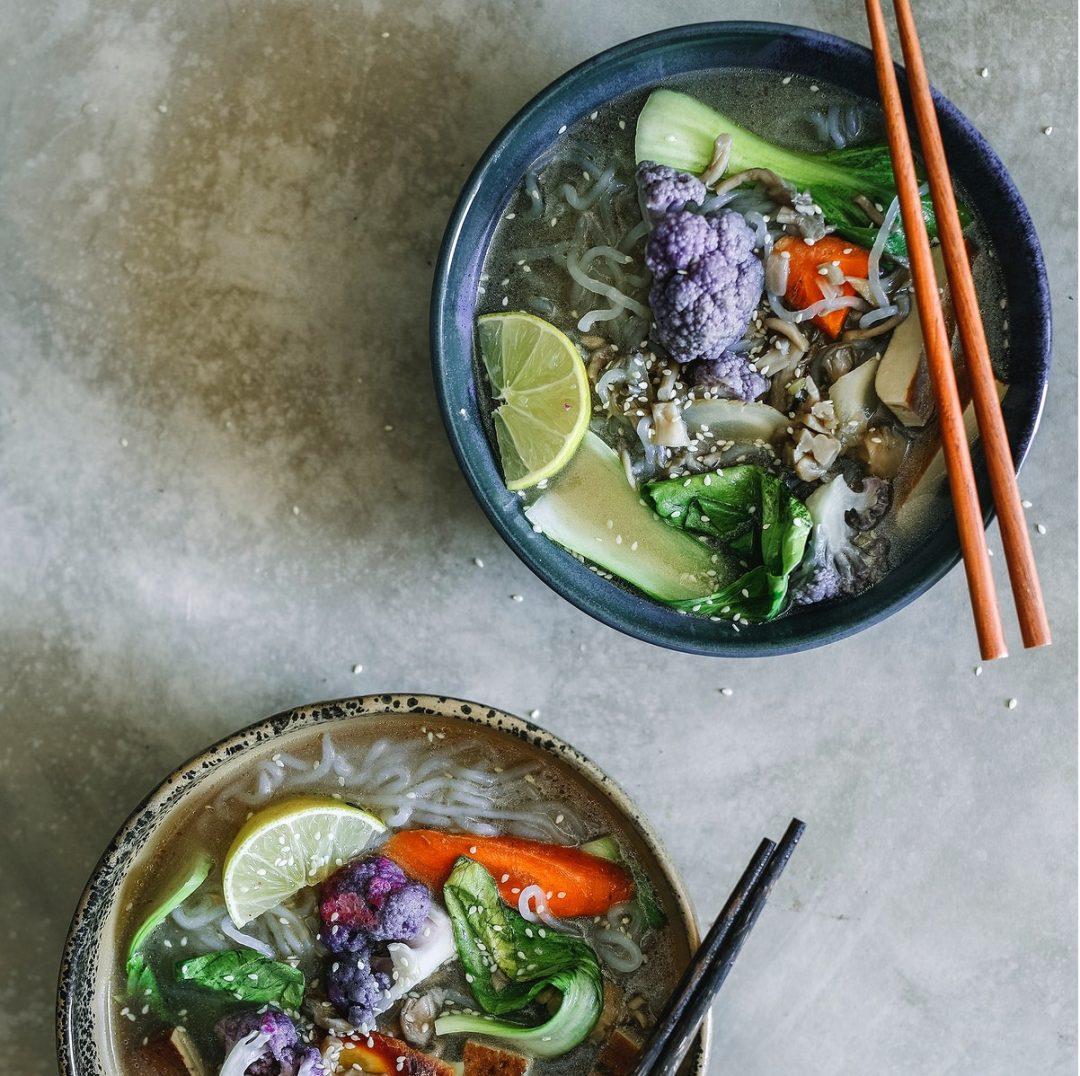 Curso de Medicina Oriental. Cocina de Temporada y Qi Gong