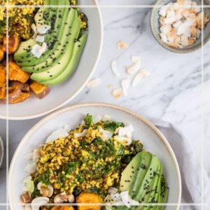 ¡Tall'Art. Cocina Healthy & Alimentación Honesta