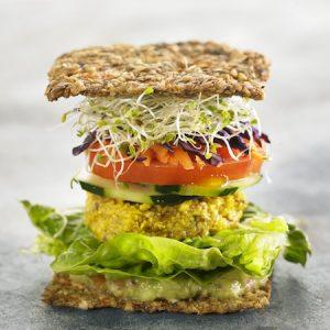 Curso Intensivo de Alimentación Viva y Raw Food con Espiritual Chef